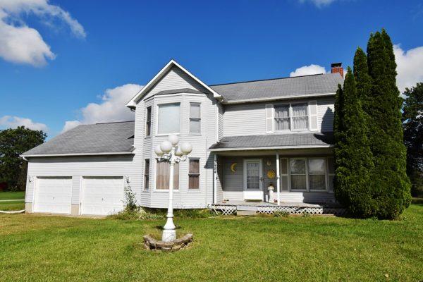 3484 E. MICHIGANTOWN RD.