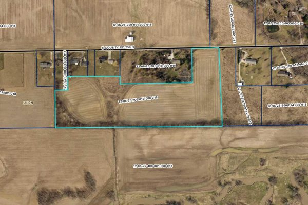 1701 E. County Road 250 N - Vacant Land